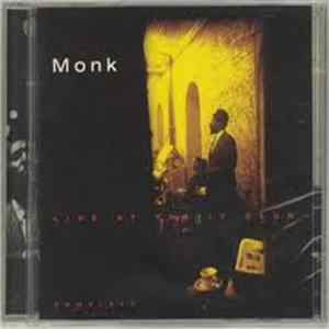 Monk - Live At The It Club - Complete Musikalbum